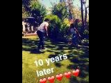 Instagram video by Jenna Dewan Tatum  Aug 11, 2016 at 1103pm UTC