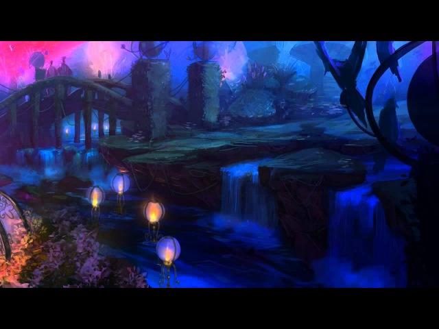 Guild Wars 2 Soundtrack Fear Not This Night Asja Kadric