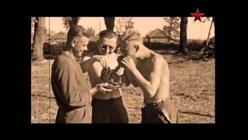 Сталинградская битва 1 серия Начало