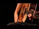Волшебная мелодия гитары и арфы