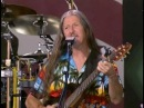 The Doobie Brothers - Black Water Live at Farm Aid 2001
