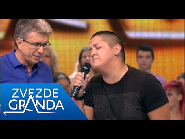 Marija Serifovic - Muzicki kviz - ZG Specijal 01 - (Tv Prva 27.09.2015.)