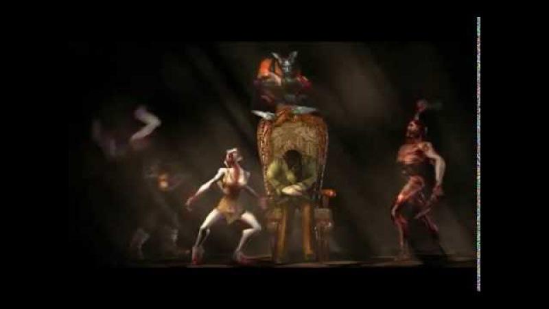 Clive barker's Undying Trailer