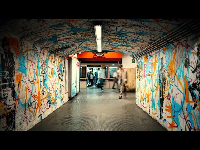 Street Art a Roma. Cambia prospettiva. La strada è il tuo nuovo museo
