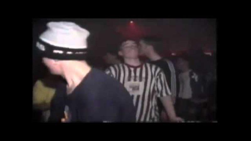 Krot - Tourniquet (Neuropunk fest 1994)