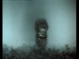 Hedgehog in the Fog (psychedelic horror) (Coub TV)