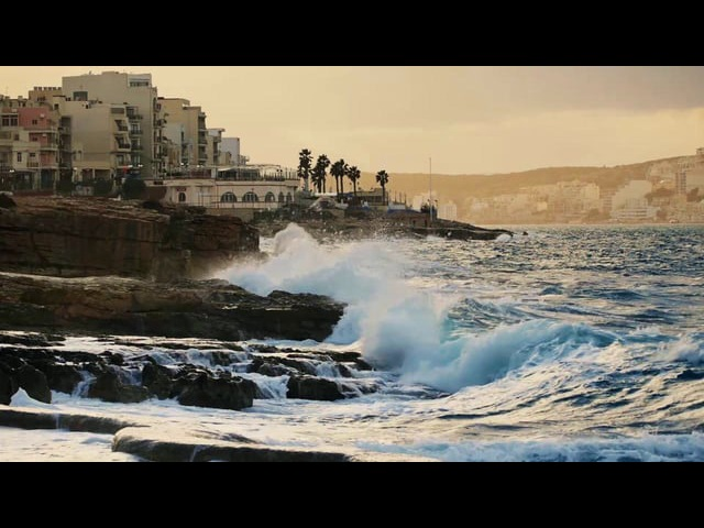 St. Paul's Bay, Malta - Panasonic GH3 Test