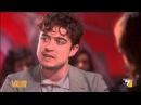 L'intervista integrale a Riccardo Scamarcio