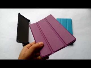 Оригинальный кожаный чехол для планшета Asus Zenpad 7 Z370C Z370CG