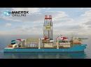 Maersk Drilling - Drillships