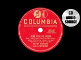 1940 HITS ARCHIVE How High The Moon - Benny Goodman (Helen Forrest, vocal)