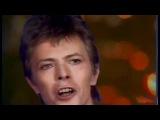 David Bowie Heroes @ Les Rendez-Vous Du Dimanche 1977 (Michel Drucker)