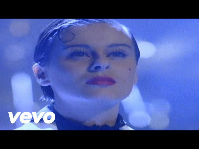 Lisa Stansfield - What Did I Do to You (Official Video)