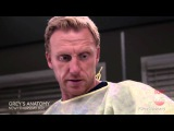 Промо Анатомия страсти (Grey's Anatomy) 12 сезон 9 серия