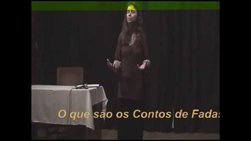 O Simbolismo dos Contos de Fadas - Lúcia Helena Galvão