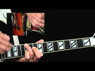 A Touch of Bop 3 - Jazz Up Your Blues - Jazz Blues Guitar Lessons - Frank Vignola