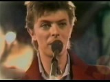 David Bowie 1977 Heroes live