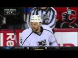 НХЛ. Третья шайба Энди Эндреоффа в сезоне (01.01.16)