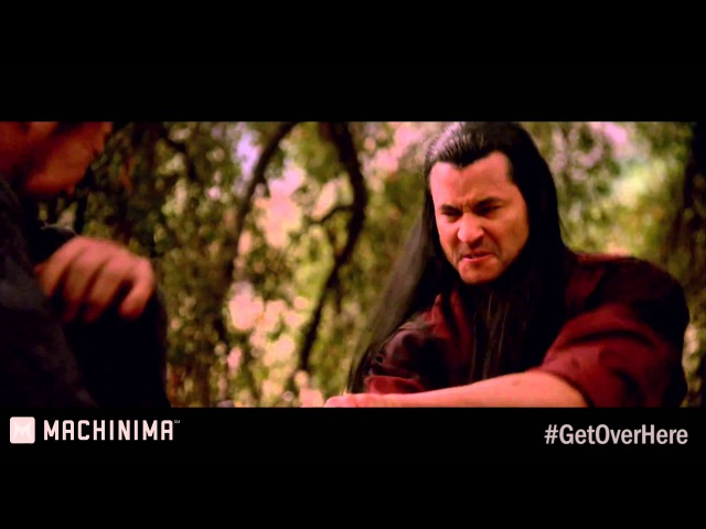 Mortal Kombat Legacy Season 2 Trailer