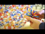 Фестнауки в здании Российской академии наук 8-9 марта репортаж канала
