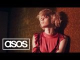 Grimes x ASOS interview and magazine cover shoot ASOS Meets