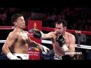 Геннадий Головкин Супермоменты последних боев-Greatest Hits Gennady Golovkin HBO Boxing