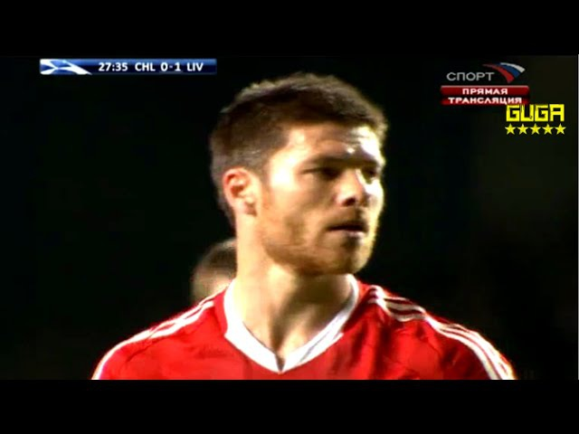 Chelsea vs Liverpool 4-4 - UCL 2008/2009 - All Goals Full Highlights