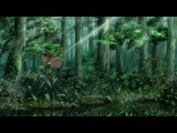 SHIZA Мастер Муши (2 сезон) Mushishi Zoku Shou TV2 - 5 серия SakaE &amp NesTea 2014 Русская озвучка