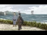 SHIZA Мастер Муши (2 сезон) Mushishi Zoku Shou TV2 - 22 серия SakaE &amp NesTea 2014 Русская озвучка