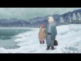 SHIZA Мастер Муши (2 сезон) Mushishi Zoku Shou TV2 - 3 серия SakaE &amp NesTea 2014 Русская озвучка