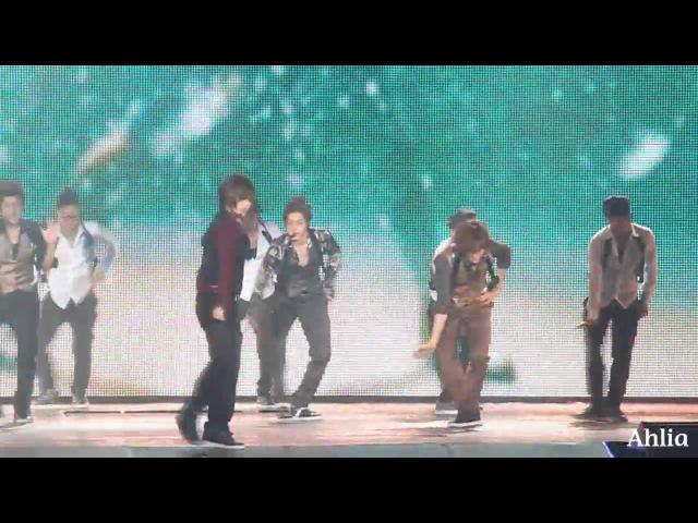 2010.02.13 Kim Hyun Joong-Fighter@SS501 PERSONA in BANGKOK