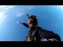 Ejected! Glider Fun at Skydive Dubai | SkydiveDubai