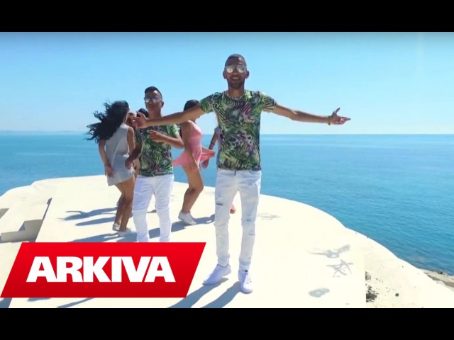 Mandi ft Mikel Mbreti Detit Official Video HD