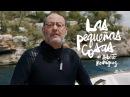 Las pequeñas cosas con Jean Reno y Laia Costa, dirigida por Alberto Rodríguez. Estrella Damm 2016