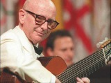 Narciso Yepes - Asturias - Composed by  Isaac Alb