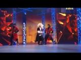 Супер Лезгинка на Шоу Танцы с Ольгой Бузовой
