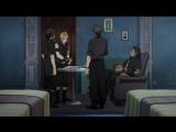 [AniDub] Brotherhood: Final Fantasy XV | Последняя фантазия: Братство [04] [Студийная банда AD]
