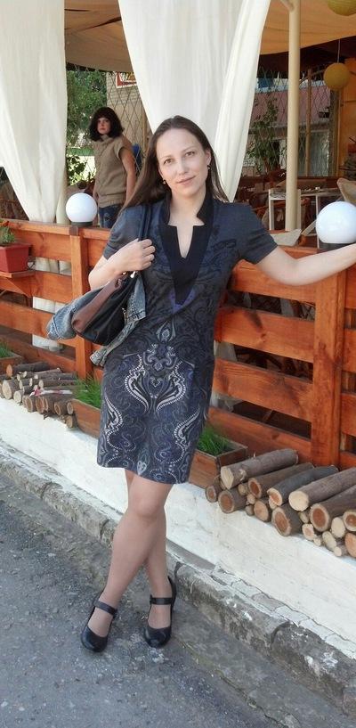 Татьяна Ржавская