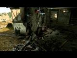 Mrbek. Sniper elite v2 multiplayer. Снайперские разборки. Часть 1.