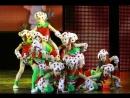Танец поварят Вкусно ! (Tasty! Dance). Экситон Елены Барткайтис.