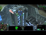 Реплики всех юнитов в Starcraft 2 Wings of Liberty
