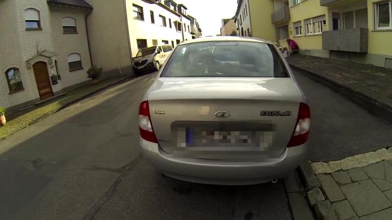 Шпермюль в Германии - вещи на ХАЛЯВУ! (Sperrmüll)