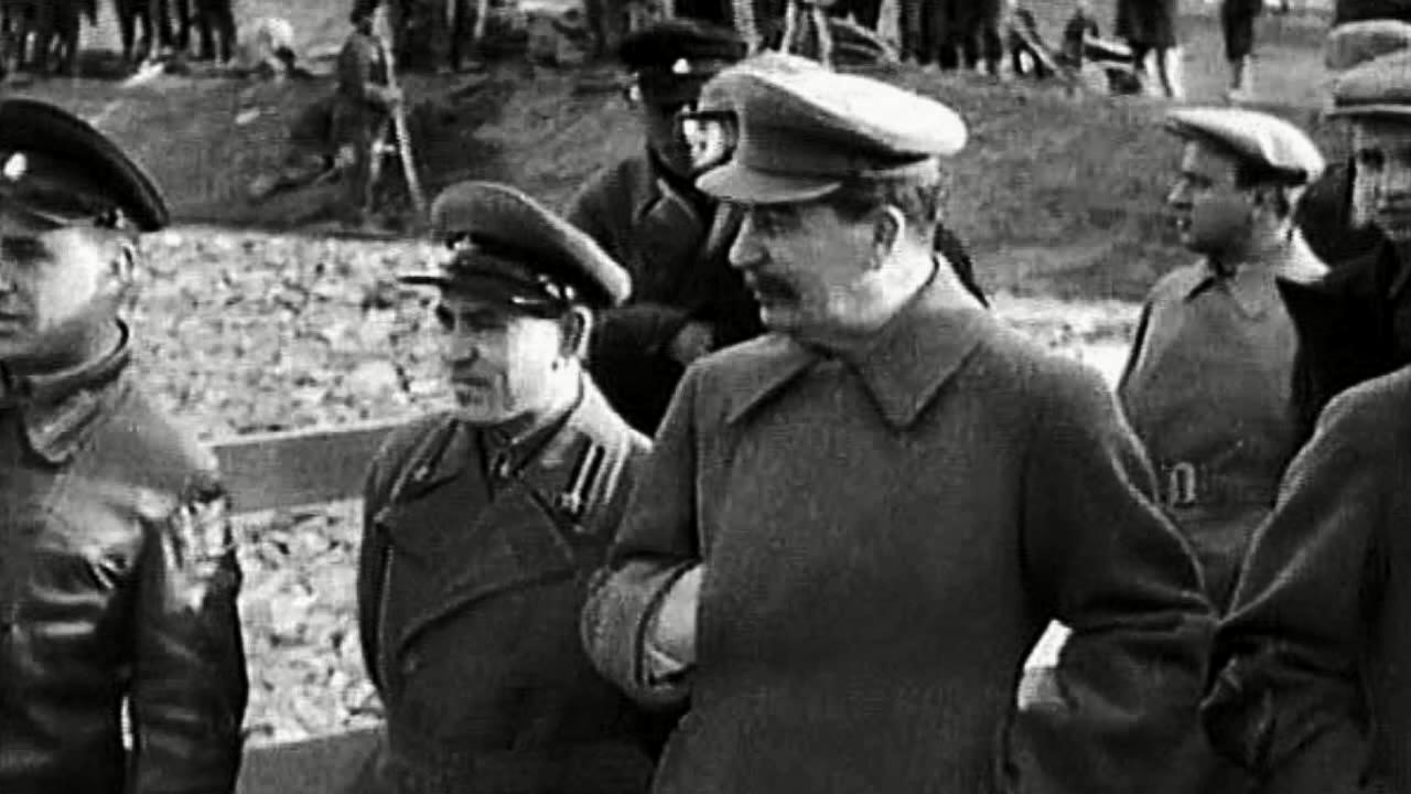 """""""Мемориал"""" раскрыл имена 40 тысяч сталинских палачей"""