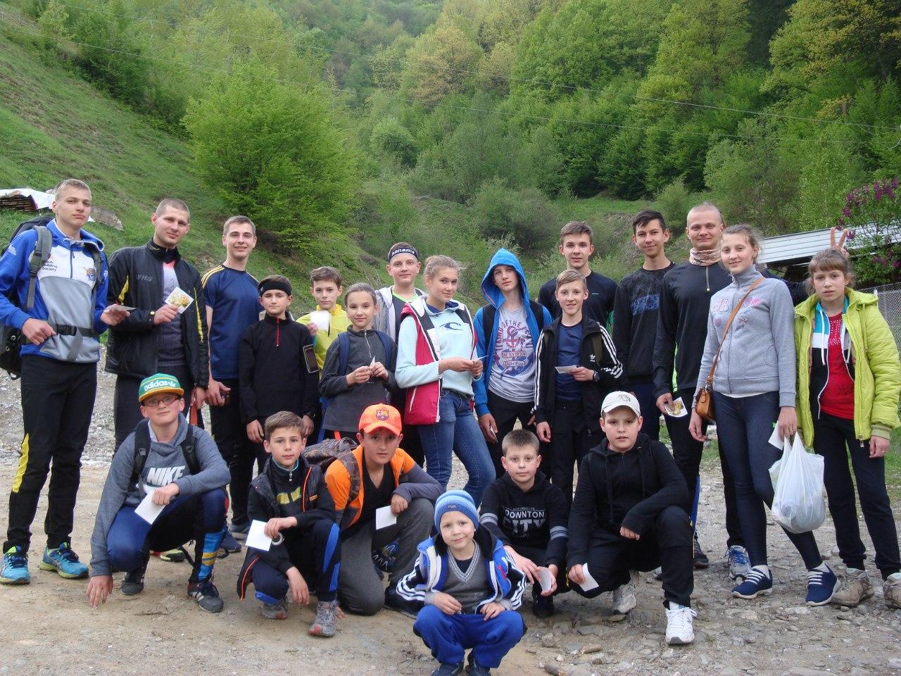 КСО Коростишів | Командний чемпіонат України 2016 м. Рахів