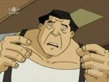 Приключения Джеки Чана 4 сезон 1