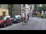 Lucie Nude in public 6