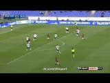Рома 0:2 Аталанта | Итальянская Серия А |2015/16 | 14-й тур | Обзор матча