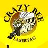 """ЛАЗЕРТАГ в Киеве клуб """"Crazy Bee"""""""
