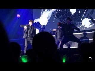 2016.04.02 SS301 UR Man Is Back in Taiwan-Dirty Love