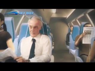 Почему покупают акции Sky Way на примере Aplle